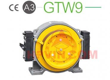 động cơ thang máy torin gtw9